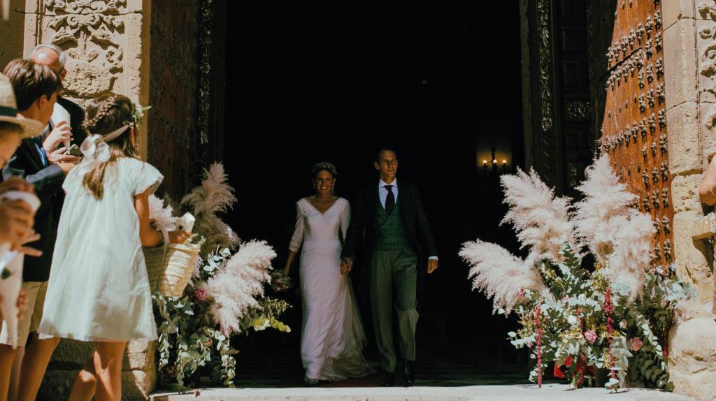 Decoración de bodas Jaén